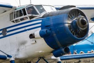 Antonov_An-2_Meeting_Mielec_2017-6